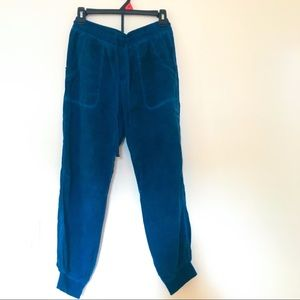 SOLD! ✨ Cloth and Stone Navy Soft Jogger Pant